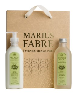 Olive Oil Body Care gift set