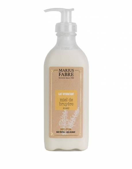 Heather honey-scented Moisturising Body Lotion 230ml
