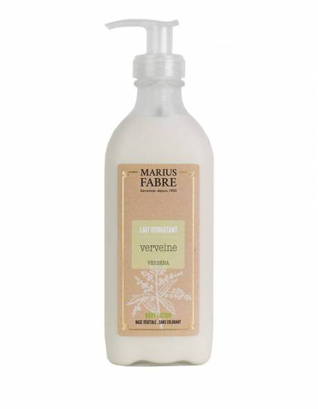 Verbena-scented Moisturising Body Lotion 230ml