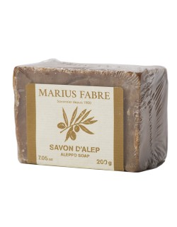 Bay Laurel Aleppo Soap 200gr