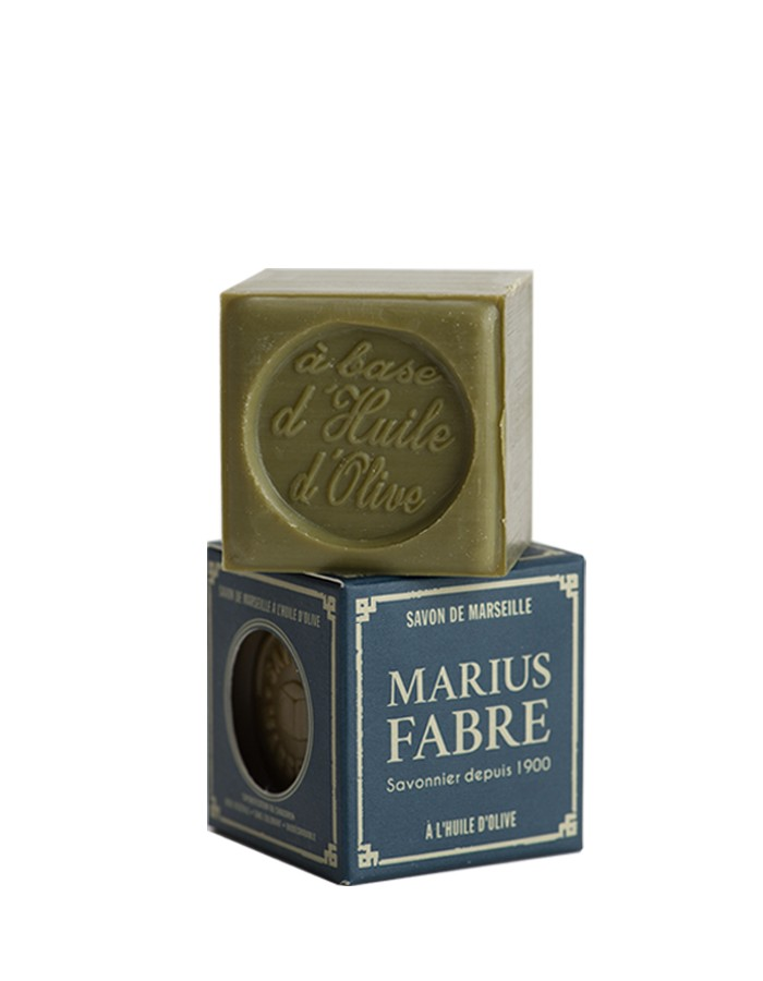 savon de marseille v ritable 100g 72 huile d 39 olive extra pur. Black Bedroom Furniture Sets. Home Design Ideas