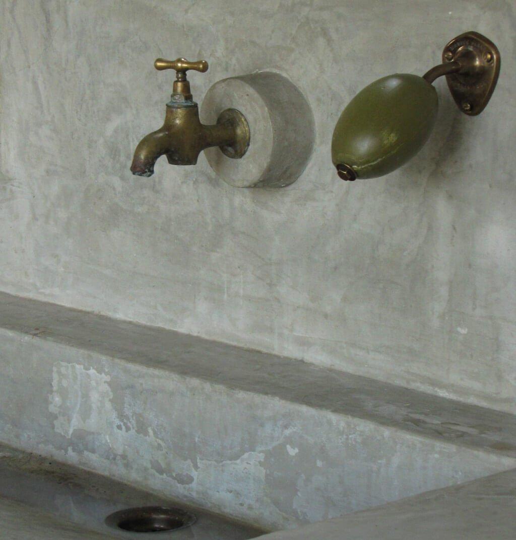 Marseille soap for DIY