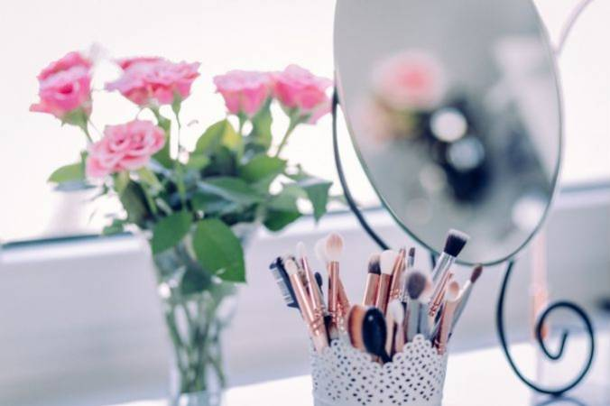 How to clean your make-up brushes naturally using Marseille soap ?