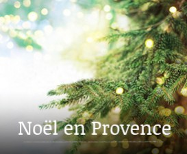 Christmas in Provence at Marius Fabre