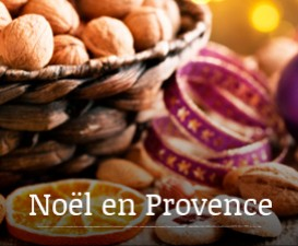 Christmas in Provence: the 13 desserts