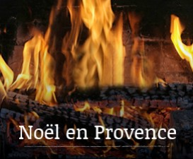 Christmas in Provence: the cacho fio
